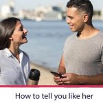 How to Tell a Girl You Like Her image