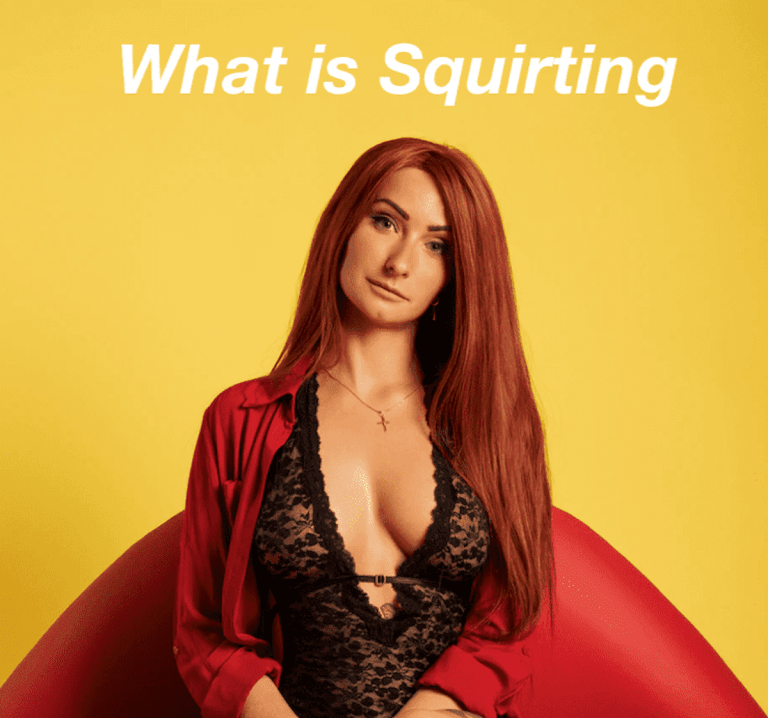What Is Squirting And Do Guys Actually Like It? Image
