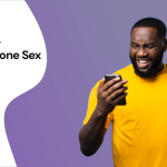 What to Say During Phone Sex image
